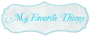 favorite things logo copy